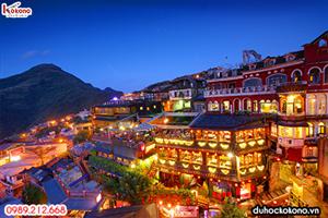 18 điều thú vị về Đài Loan, bạn đã biết chưa?
