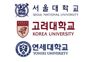 ĐẠI HỌC SKY: Những điều chưa biết về bộ ba trường ĐH hàng đầu Hàn Quốc