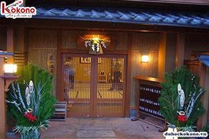 Tết Nhật Bản: Phong tục đón năm mới của người Nhật