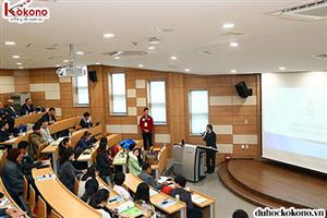 Gợi ý 4 trường có khóa tiếng Hàn chất lượng và chi phí hợp lý tại Seoul