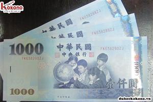 Du Học Đài Loan chi phí hết bao nhiêu tiền?