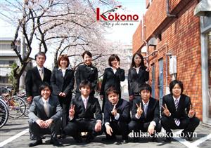 Du học Nhật Bản VỪA HỌC VỪA LÀM - Sự lựa chọn hoàn hảo (KỲ 1)
