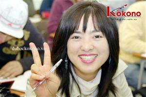 TRƯỜNG NHẬT NGỮ TOKYO JOHOKU | Thông tin | Học phí | Hình ảnh