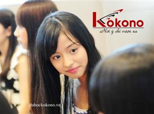 Danh sách các trường Nhật ngữ - Mới cập nhật