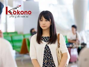Học viện Nhật ngữ Kyushu | Thông tin | Học phí | Hình ảnh