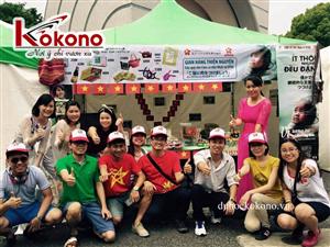2 Hội Du Học Sinh Việt Nam Tại Nhật Bản Cần Phải Biết