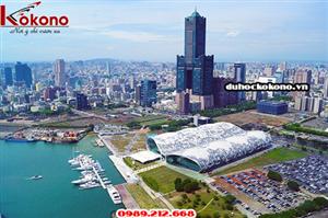 Hướng dẫn chi tiết hồ sơ và quy trình Du Học Đài Loan