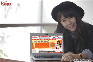 Kinh nghiệm tự học tiếng Hàn online tại nhà hiệu quả