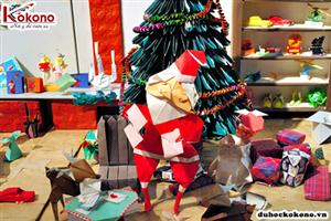 Lễ Giáng sinh ở Nhật Bản