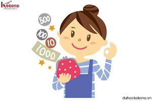 Mẹo tiết kiệm trong sinh hoạt hàng ngày khi du học Nhật Bản