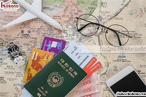 Những lỗi không ngờ khiến bạn trượt visa du học Hàn Quốc