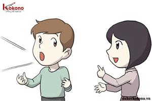 Những lỗi phát âm tiếng Hàn thường gặp nhất đối với người học