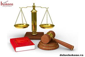 99 Từ vựng tiếng Trung về ngành luật, bạn đã biết chưa?