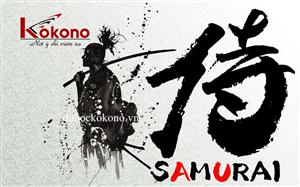 Seppuku (切腹 / せっぷく) - Bí ẩn NGHI THỨC TỰ SÁT của SAMURAI