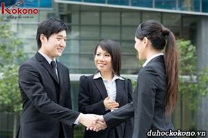 Giới thiệu bản thân bằng tiếng Nhật cực hấp dẫn qua 4 bước cơ bản