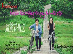 Khóa học tiếng Trung tại Hà Nội - Lời giải cho những ai muốn học Tiếng Trung giao tiếp