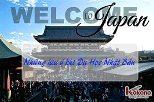 Du học Nhật Bản: Những lưu ý không thể bỏ qua nếu bạn không muốn bị cô lập