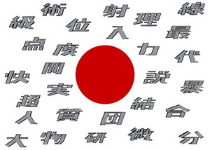 Học 80 bộ thủ cơ bản nhất trong  bộ chữ Kanji