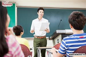Tự tin thuyết trình, phát biểu bằng tiếng Hàn với những từ vựng này