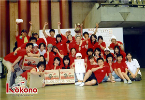 Du hoc Nhat Ban Truong Nhat ngu Tokyo Johoku 7