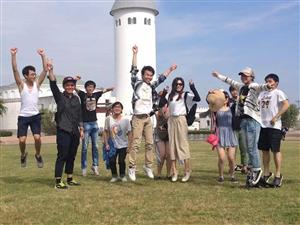Giờ sinh hoạt ngoại khoá của du học sinh tại Nhật Bản