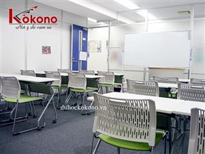 Du học Nhật Bản Học viện Nhật ngữ Quốc tế Tokyo JTIS 4