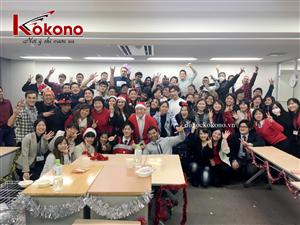 Du học Nhật Bản Học viện Nhật ngữ Quốc tế Tokyo JTIS 11