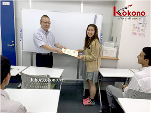 Du học Nhật Bản Học viện Nhật ngữ Quốc tế Tokyo JTIS 14