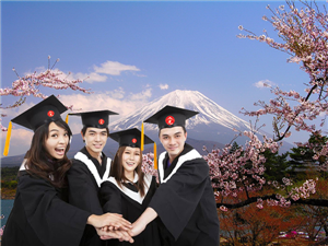Hình ảnh du học Nhật Bản