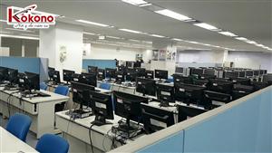 Kokono Công tác tại trường Sendai - Nhật Bản 14