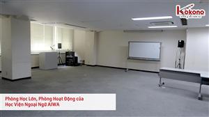 Học Viện Ngoại ngữ AIWA 9