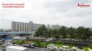 Trường Nhật ngữ Active 6