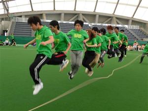 Một số hình ành của du học sinh Việt Nam tại Trường Nhật ngữ KARERI ở tỉnh OKAYAMA Nhật Bản