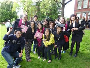 Tôi đã tốt nghiệp Đại học tại Việt Nam. Tôi muốn học Cao học tại Nhật Bản. Tôi chưa biết tiếng Nhật. Hãy hướng dẫn tôi cách học nào hiệu quả nhất tại Nhật Bản?