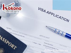 Tất tần tật về Thủ tục xin VISA du học Nhật Bản
