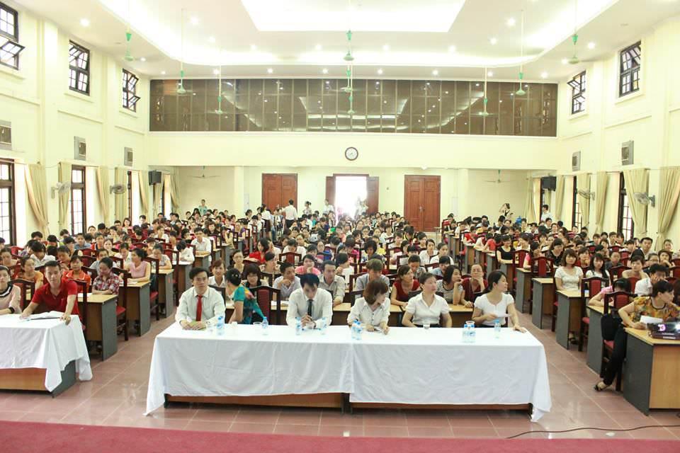 Công ty tư vấn Du học Hàn Quốc tại Bắc Ninh