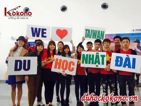 Công ty tư vấn du học tại Phú Nhuận