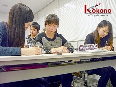 Tại Sóc Trăng, Du học Nhật Bản đã dần trở nên phổ biến, được đông đảo học sinh, sinh viên lựa chọn