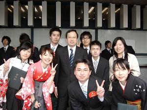 Đi du học Nhật Bản có giới hạn độ tuổi không?